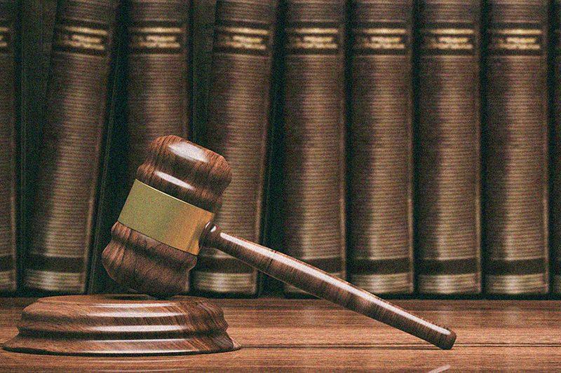 LEGAL EAGLE FEATURETTE